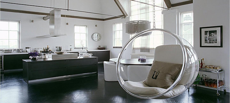 Transparent Le Bar, Modern Home Design And Decorating Ideas