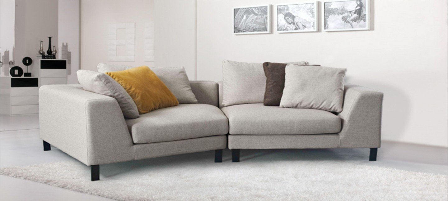 taille canape 3 places maison design. Black Bedroom Furniture Sets. Home Design Ideas