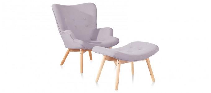 fauteuils design designetsamaison. Black Bedroom Furniture Sets. Home Design Ideas