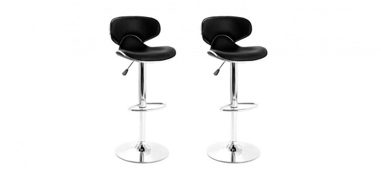 tabouret de bar volta. Black Bedroom Furniture Sets. Home Design Ideas