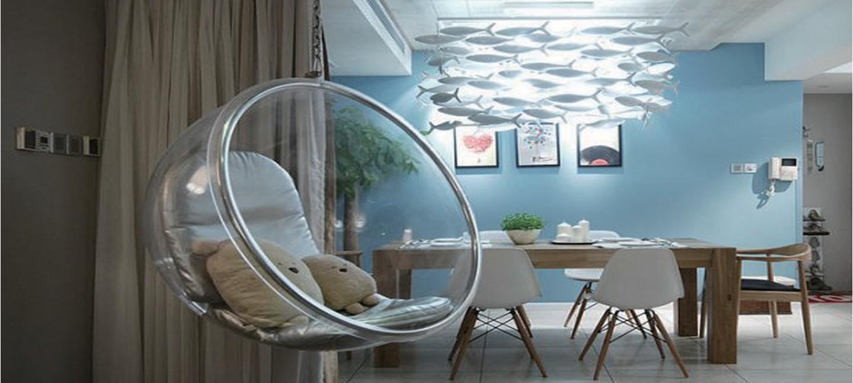 fauteuil suspendu design. Black Bedroom Furniture Sets. Home Design Ideas