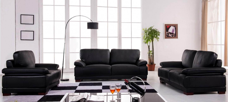 fauteuil en cuir noir glam Résultat Supérieur 50 Beau Salon En Cuir Noir Image 2018 Hdj5