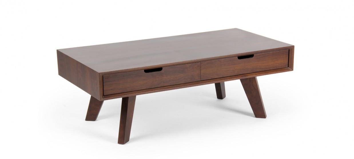 Table basse en bois - Vitoria