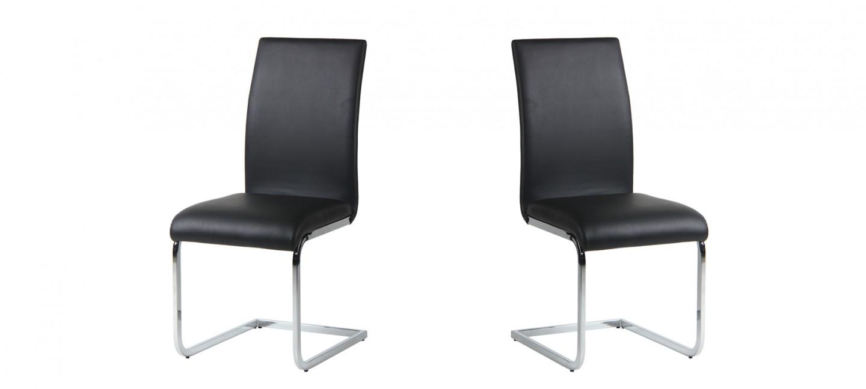 chaise cuisine noir chaise cuisine mi haute accueil tabourets tabouret classique tabouret snack. Black Bedroom Furniture Sets. Home Design Ideas