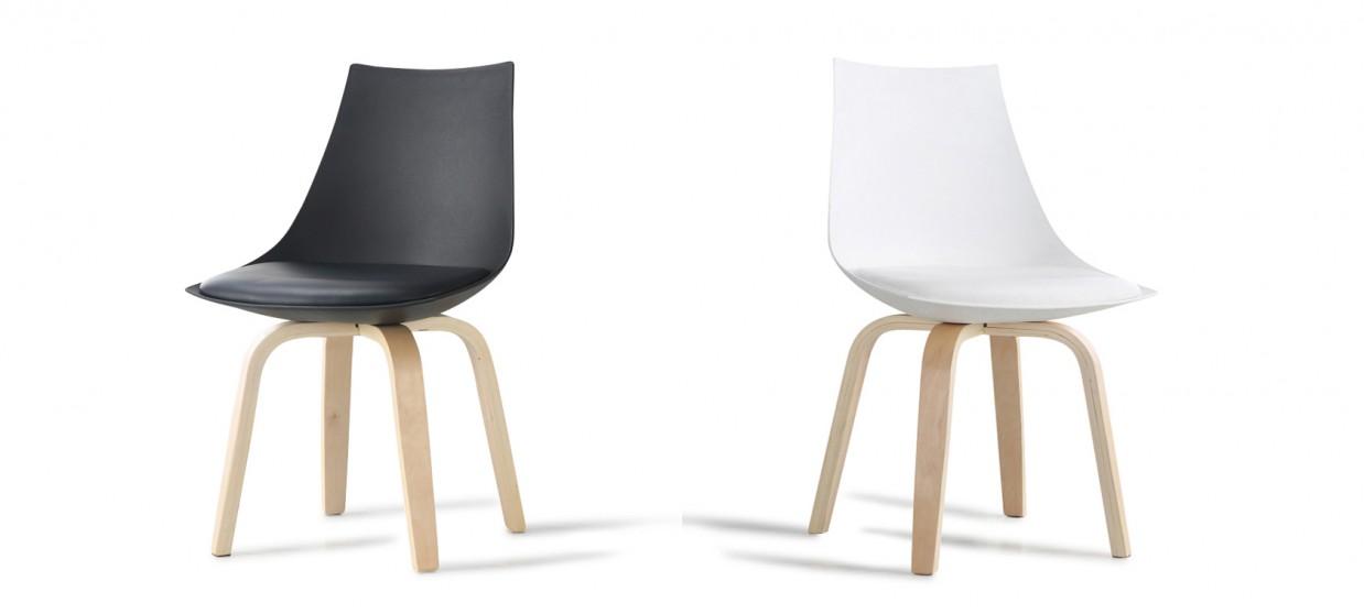 Chaise scandinave - Nicosie