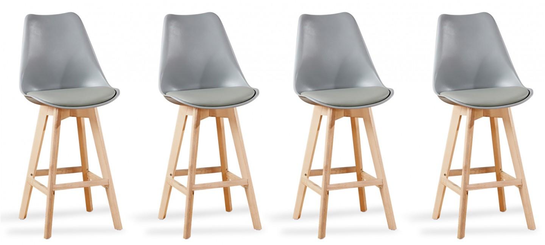 tabouret de bar scandinave finest tabouret bar scandinave avec suprb chaise haute scandinave. Black Bedroom Furniture Sets. Home Design Ideas