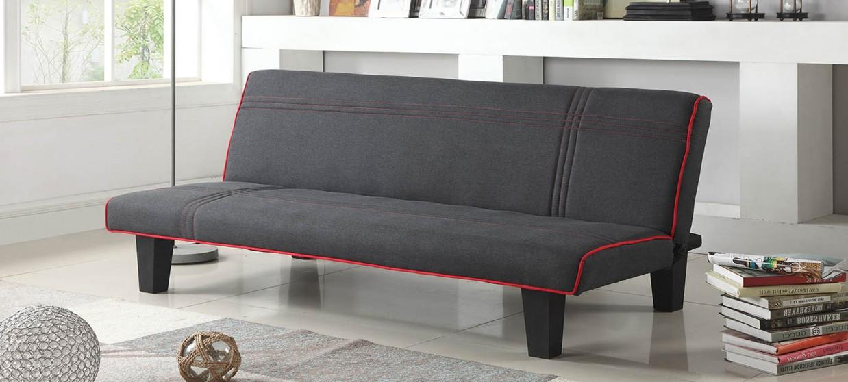 canap clic clac convertible bz prix canon. Black Bedroom Furniture Sets. Home Design Ideas