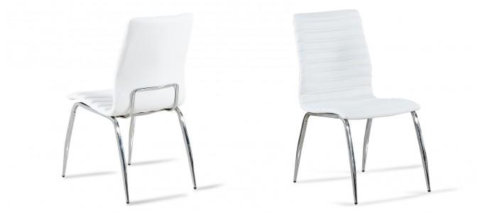 offrez vous des lots de chaises livr es sous 48h des prix imbattables 6 designetsamaison. Black Bedroom Furniture Sets. Home Design Ideas