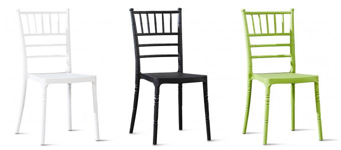 Chaise design - Napoleon