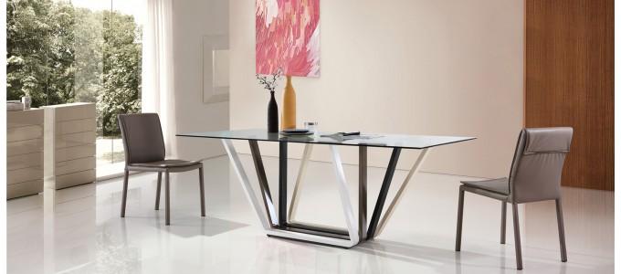 Table à manger design - Manarola